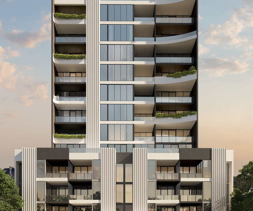Box Hill - Arnold Apartments