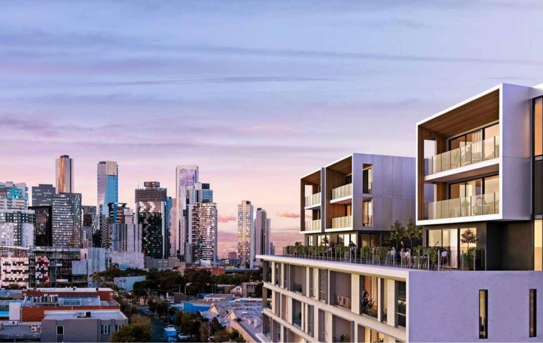 Lilix Apartments | South Melbourne | Crest Property ...