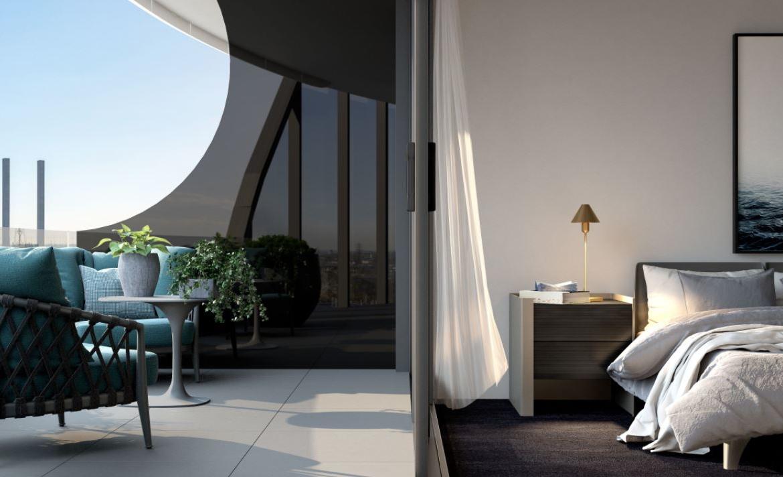 Docklands - a new landmark of luxury living | Crest ...