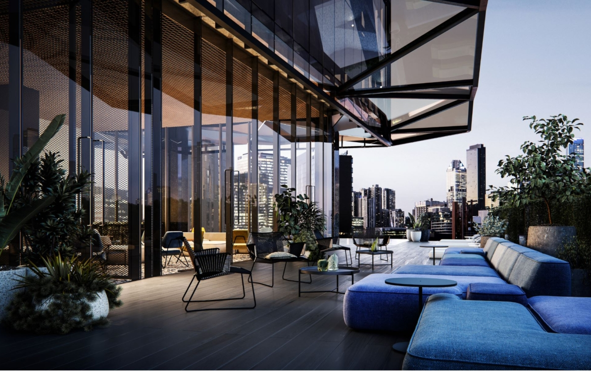 South Melbourne - Apartments | Crest Property Investments